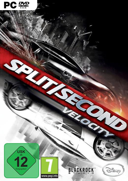 Split Second / Velocity-RELOADED