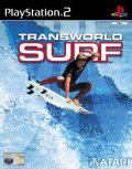 UK Boxshot of TransWorld Surf (PS2)