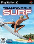 US Boxshot of TransWorld Surf (PS2)