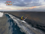 Screenshot of TransWorld Surf (PS2)