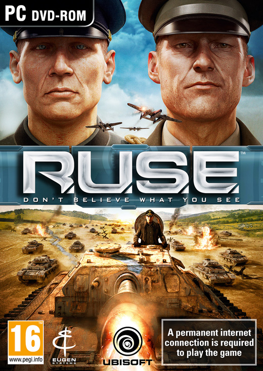 RUSE-RELOADED Full PC Free Download