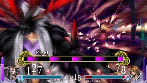 Dissidia final fantasy / PSP / Rus / 2006