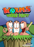 US Boxshot of Worms World Party (N-GAGE)