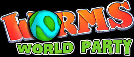 Logo of Worms World Party (N-GAGE)