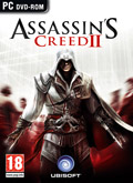 UK Boxshot of Assassin's Creed II (PC)