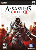 US Boxshot of Assassin's Creed II (PC)