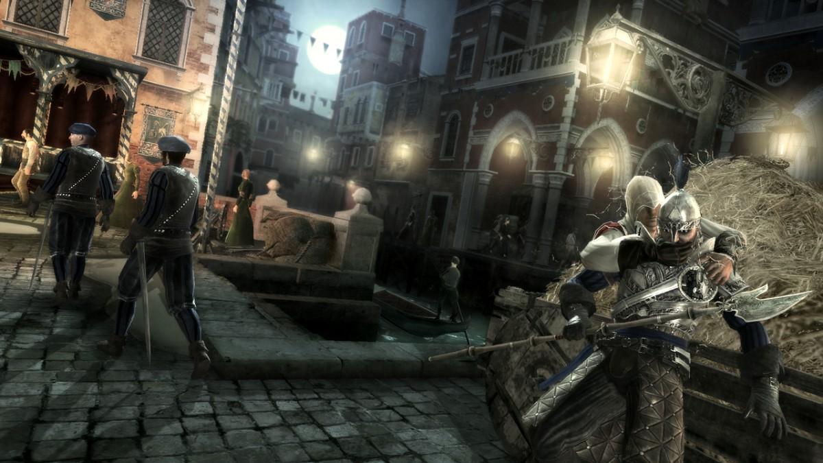 Дилогия Assassin's Creed (2010) [RUS]
