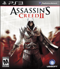 US Boxshot of Assassin's Creed II (PS3)