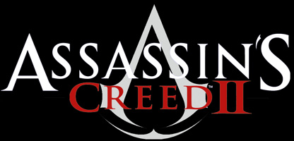 Logo of Assassin's Creed II (PS3)