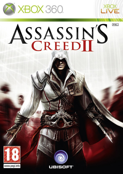 Re: Assassin's Creed 2 (2009) / CZ