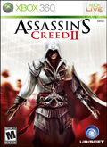 US Boxshot of Assassin's Creed II (XBOX360)