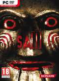 UK Boxshot of SAW (PC)