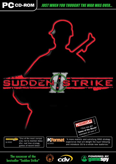 Sudden Strike 2 PC Download