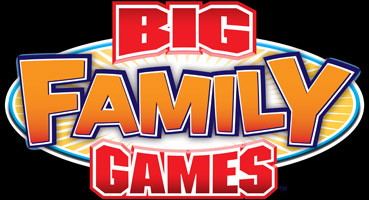 Logo of Big Family Games (NINTENDO Wii)