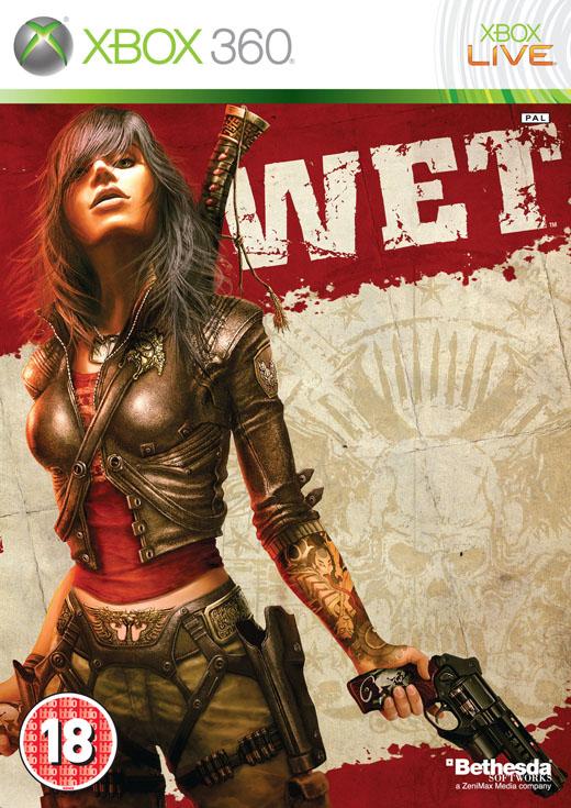 WET (2009) XBOX360