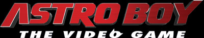Logo of Astro Boy: The Videogame (PSP)