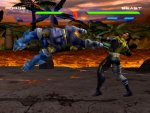 Screenshot of X-Men: Next Dimension (XBOX)