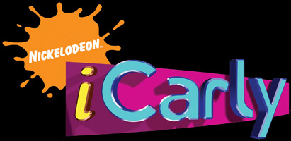 Logo of iCarly (NINTENDO Wii)