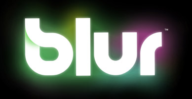 Logo of Blur (PC)