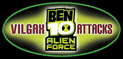 Logo of Ben 10: Alien Force - Vilgax Attacks (XBOX360)