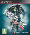 UK Boxshot of MX vs ATV Reflex (PS3)