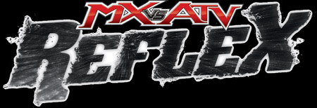 Logo of MX vs ATV Reflex (PS3)