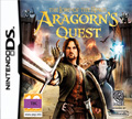 UK Boxshot of Lord of the Rings: Aragorn's Quest (DS)