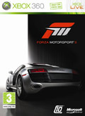 UK Boxshot of Forza Motorsport 3 (XBOX360)
