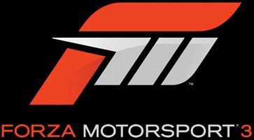 Logo of Forza Motorsport 3 (XBOX360)