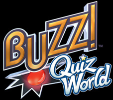 Logo of Buzz! Quiz World (PSP)