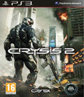 UK Boxshot of Crysis 2 (PS3)