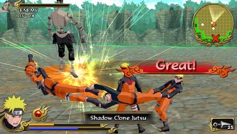 Naruto Shippuuden: Legends - Akatsuki Rising