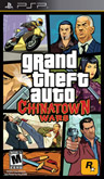 US Boxshot of Grand Theft Auto: Chinatown Wars (PSP)