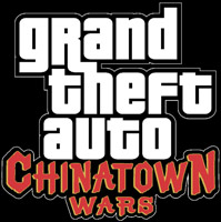 Logo of Grand Theft Auto: Chinatown Wars (PSP)
