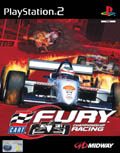 UK Boxshot of Cart Fury Championship Racing (PS2)
