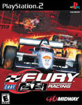 US Boxshot of Cart Fury Championship Racing (PS2)