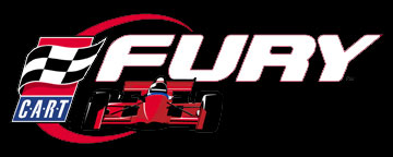 Logo of Cart Fury Championship Racing (PS2)