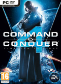 UK Boxshot of Command & Conquer 4: Tiberian Twilight (PC)