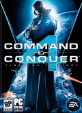 US Boxshot of Command & Conquer 4: Tiberian Twilight (PC)