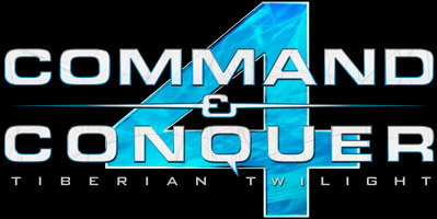 Logo of Command & Conquer 4: Tiberian Twilight (PC)