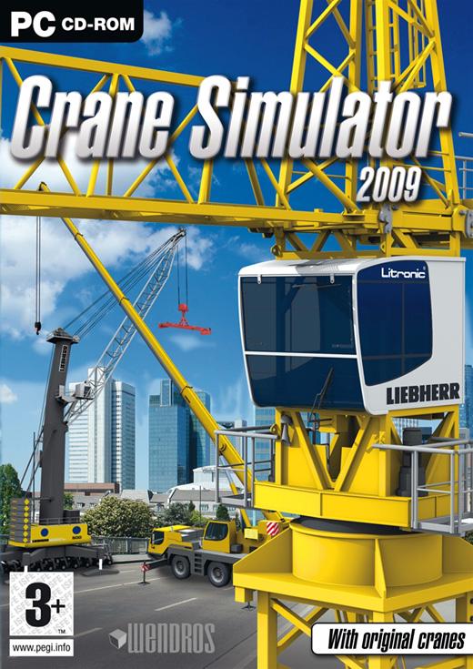 Screens Zimmer 7 angezeig: crane simulator 2009 download
