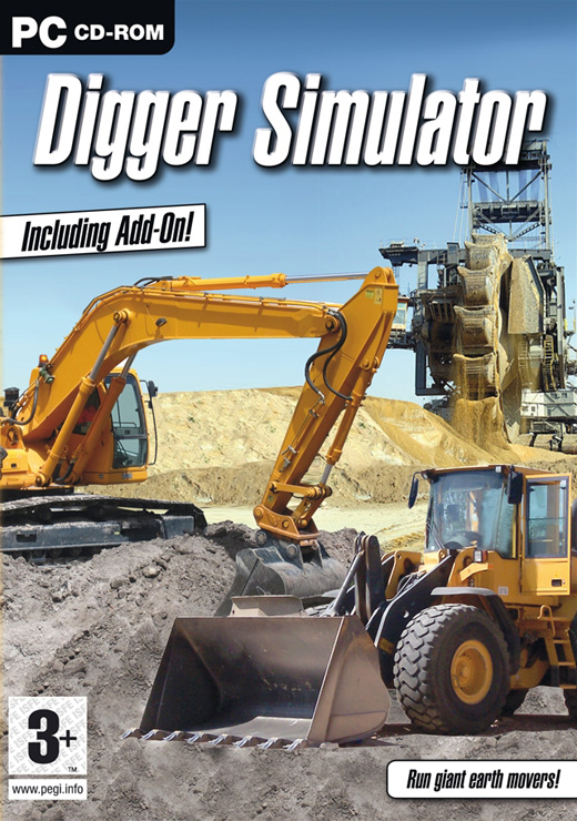 Digger Pc