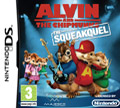 UK Boxshot of Alvin and The Chipmunks: The Squeakquel (DS)