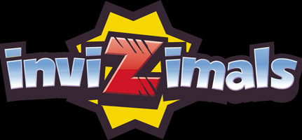 Logo of Invizimals (PSP)