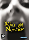 UK Boxshot of Midnight Nowhere (PC)