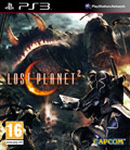 UK Boxshot of Lost Planet 2 (PS3)