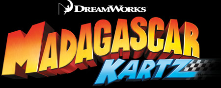 Logo of Madagascar Kartz (DS)