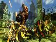 Click to enlarge this screenshot of Enslaved: Odyssey to the West (PS3)