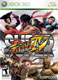 US Boxshot of Super Street Fighter IV (XBOX360)