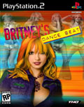 US Boxshot of Britney's Dance Beat (PS2)